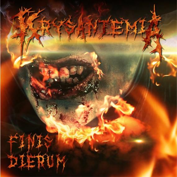 Krysantemia - Finis Dierum - 2015