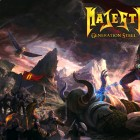 MAJESTY – Generation Steel