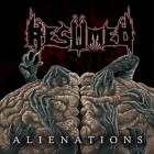 RESUMED – Alienation