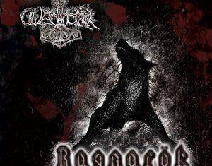 Ulvedharr - Ragnarok - Cover
