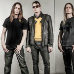 """ART OF ANARCHY: il video di """"Time Every Time"""""""