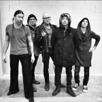 BACKYARD BABIES: nuovo album su Gain