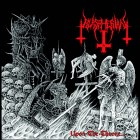BLASPHERIAN – Upon the Throne… of Eternal Blasphemous Death