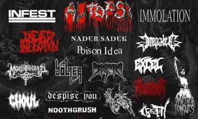 california deathfest 2015