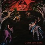 convent guilt - guns for hire - 2014