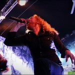 "DARK TRANQUILLITY: il video di ""The Science Of Noise"""