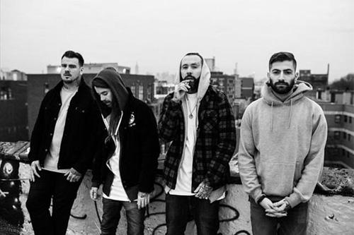 deez nuts - band - 2014