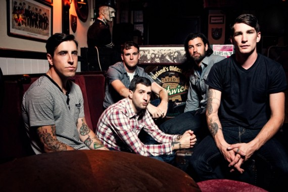 defeater - band - 2014