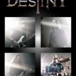"""DESTINY: tornano dopo 10 anni con il video del nuovo singolo """"Living Dead"""""""