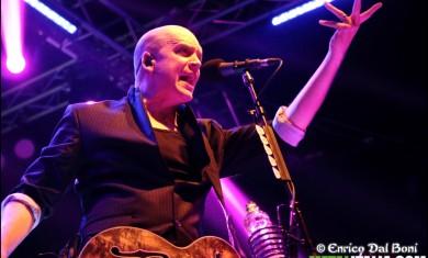 devin townsend - live milano - 2012
