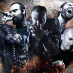 "DRAKKAR: a marzo il nuovo album ""Run With The Wolf"""
