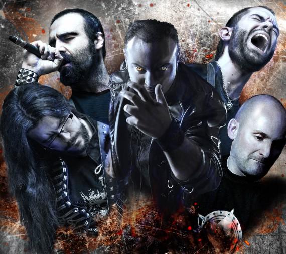 drakkar - band - 2015