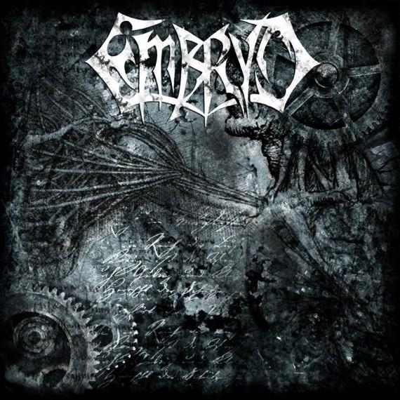 embryo - embryo - 2015