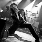 """EUROPE: ascolta le nuove """"Days Of Rock 'N' Roll"""" e """"Nothin' To Ya"""""""