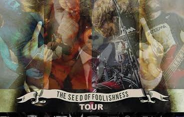 extrema - locandina tour 2015