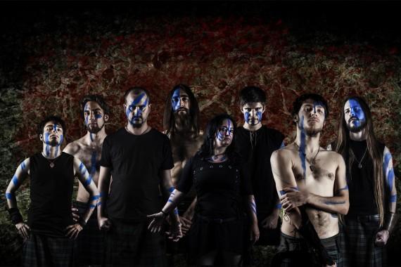 furor gallico - band - 2015