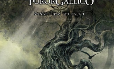 furor gallico - songs from the earth - 2015