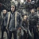 GRAVES AT SEA: firmano per Relapse Records e lavorano al disco di debutto