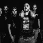 "KINGCROW : il video del singolo ""The Moth"""