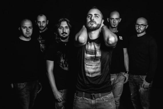 kingcrow - band - 2015