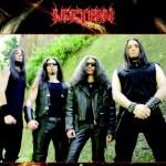 """LECTERN: il nuovo album """"Fratricidal Concelebration"""" su Sliptrick Records a metà Gennaio"""