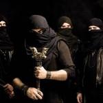 """MELECHESH: il lyric video di """"Lost Tribes"""" con Max Cavalera"""