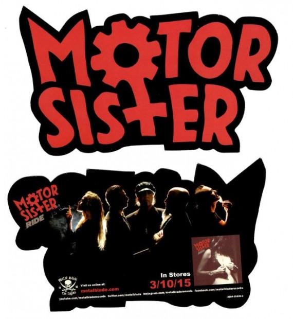motor sister - logo - 2015