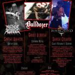 MUSIC WORLD: da febbraio i nuovi corsi di tecnica ad indirizzo metal