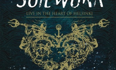 soilwork - Live In The Heart Of Helsinki - 2015