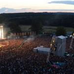 SONISPHERE UK: salta l'edizione 2015