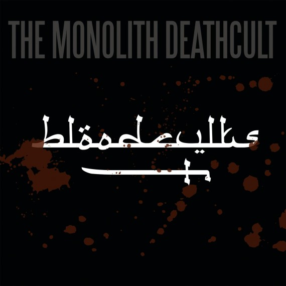 the monolith deathcult - bloodkvlts - 2015