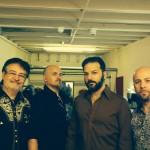 CLAUDIO SIMONETTI's GOBLIN - band - 2015