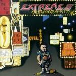 Extreme - pornograffitti - 1990