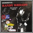 """""""Immortal Randy Rhoads"""": vinili omaggio con Metalitalia.com!"""