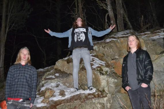 Inculter - immagine band - 2015