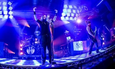 Korn-live milano-Prima-Pagina-2015