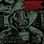 MINDFUL OF PRIPYAT - and deeper i drown in doom - 2015