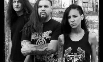 MINDFUL OF PRIPYAT - band - 2014