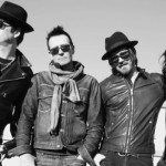 SCOTT WEILAND & THE WILDABOUTS: unica data al Rock In Park di Milano