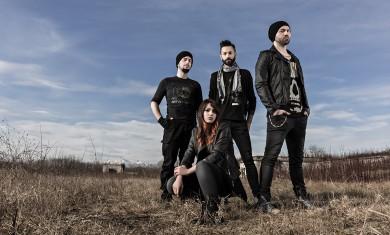 STARSICK SYSTEM - band - 2015