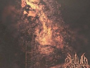 Solium Fatalis - The Undying Season - 2015