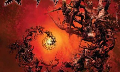 Venom - Cover - 2015