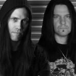 ACT OF DEFIANCE: in streaming l'album di debutto della band di Chris Broderick e Shawn Drover