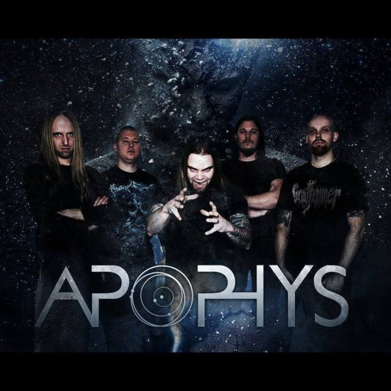 apophys - band