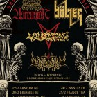 Bolzer + Ascension + Vassafor + Dysangelium