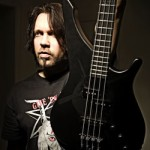 CANDLEMASS: nuovo progetto solista per Leif Edling