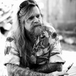 "CHRIS HOLMES: il video di ""Get With It"""