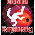"""CLAUDIO SIMONETTI's GOBLIN: """"Profondo Rosso"""" live a Londra"""