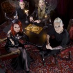 """COAL CHAMBER: il lyric video di """"Another Nail In The Coffin"""""""