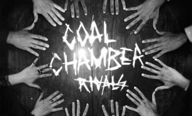 coal chamber - rivals - 2015
